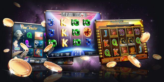 Online Slot Machine Strategy